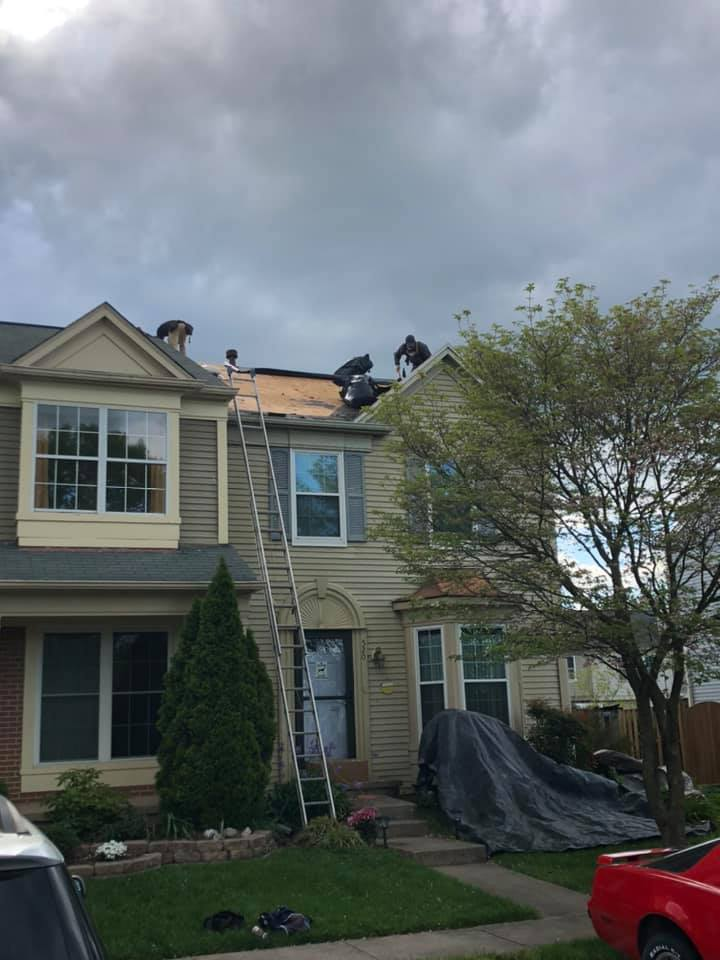 Check Out Our Latest Home Restoration Projects The